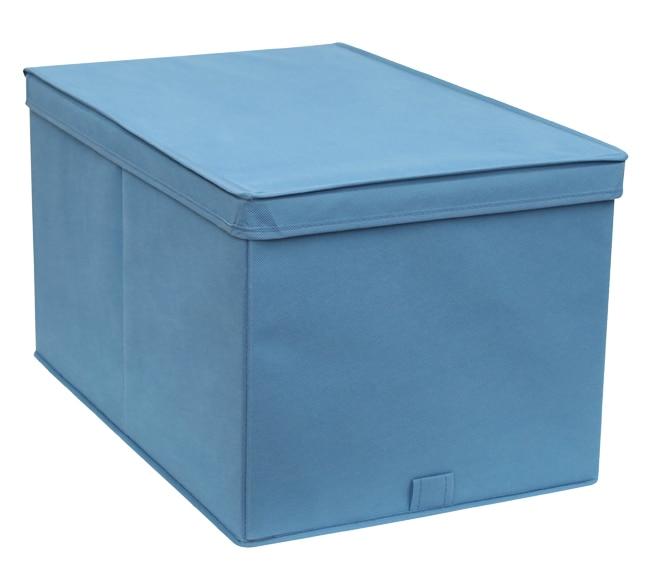 Caja de tela spaceo ref 19340601 leroy merlin for Tela mosquitera leroy merlin