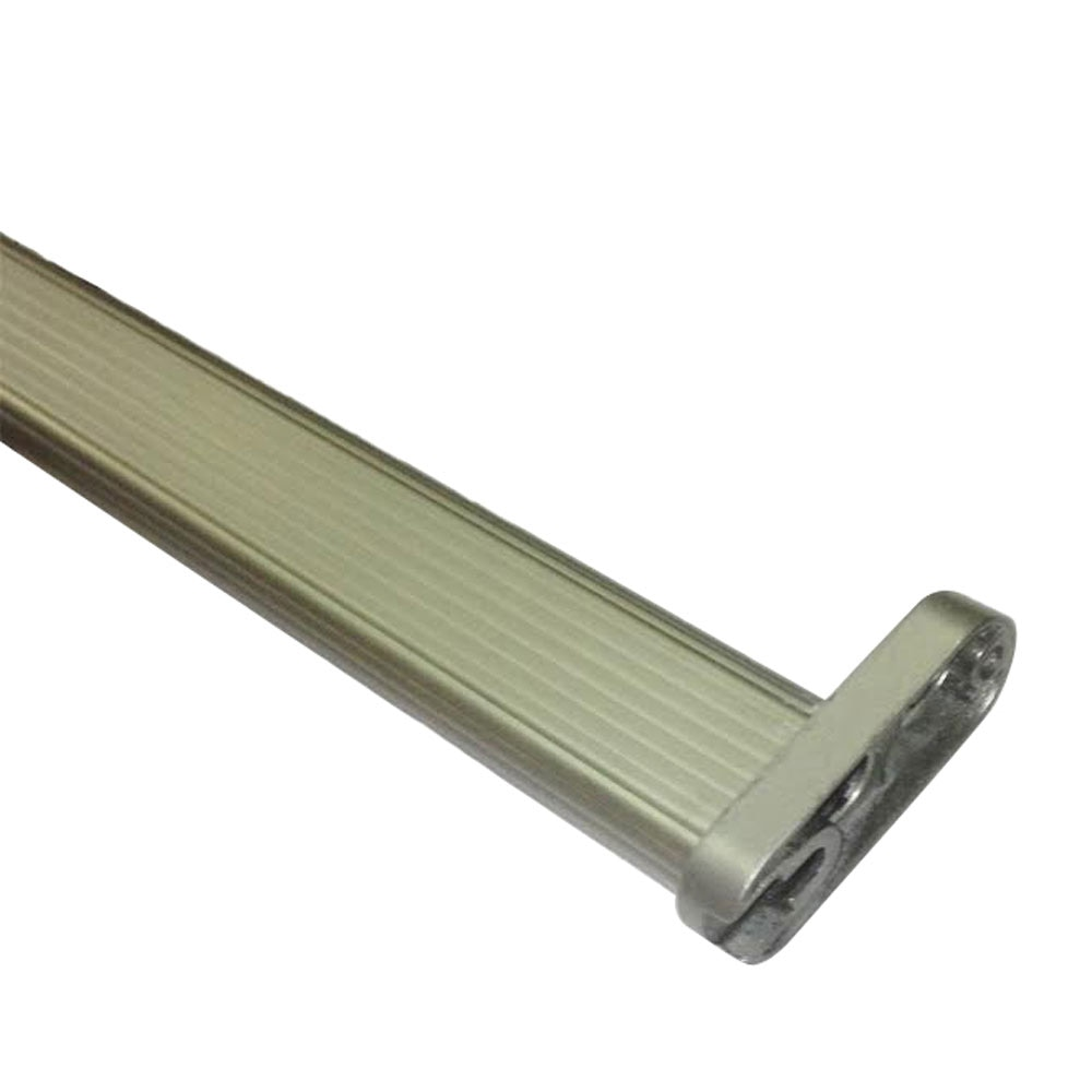 Kit de barra y soportes kit barra y soportes ref 12915245 - Kit solar leroy merlin ...