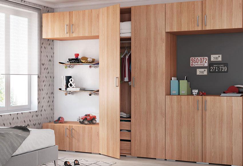 Resultado de imagen de armarios modulares leroy merlin imagenes