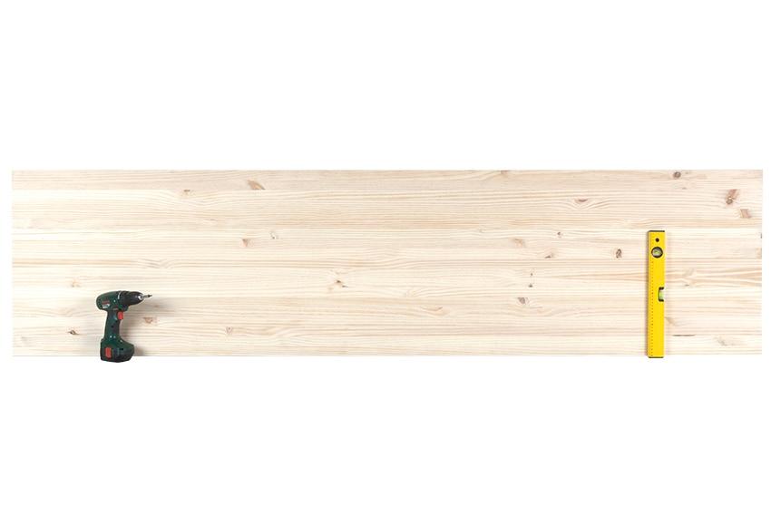 Tablero macizo de pino tablero de pino ref 11551813 - Tableros de pino ...