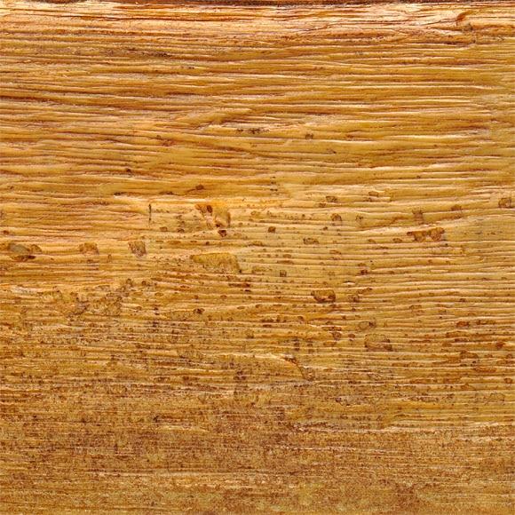 Tipos de acabados de vigas de madera hueca liso veteado y - Vigas de madera huecas ...