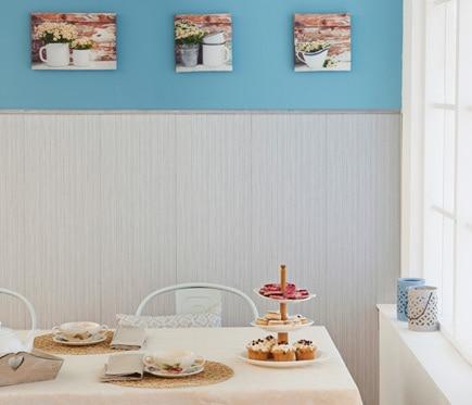 revestimiento rastrelado fashion lino ref 16758203 leroy merlin. Black Bedroom Furniture Sets. Home Design Ideas