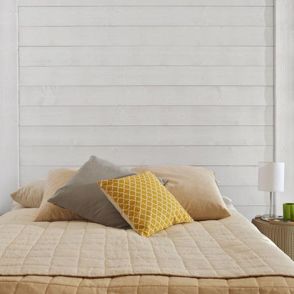 paredes como darles un toque diferente. Black Bedroom Furniture Sets. Home Design Ideas