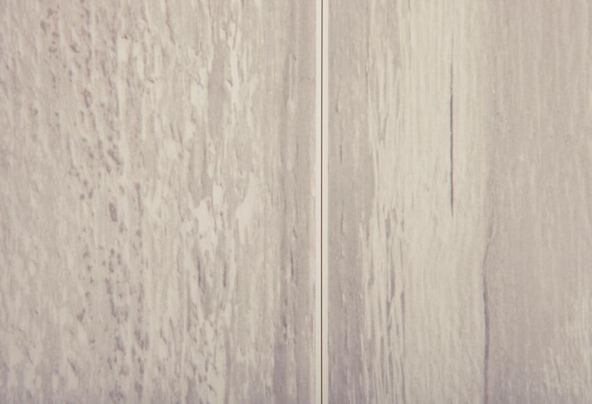 Revestimiento para pared de pvc attitude gris vintage ref - Friso pvc leroy merlin ...