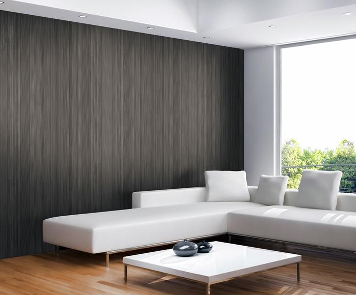 Revestimiento autoadhesivo de vinilo vinilo textil glace - Revestimiento pared autoadhesivo ...