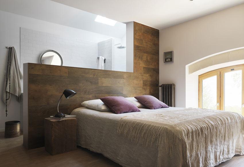 Revestimiento de pared grosfillex meg ve r stico ref for Lamas de pvc para paredes