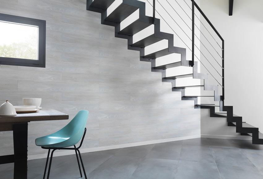 revestimiento de pared grosfillex pvc datcha blanco ref. Black Bedroom Furniture Sets. Home Design Ideas