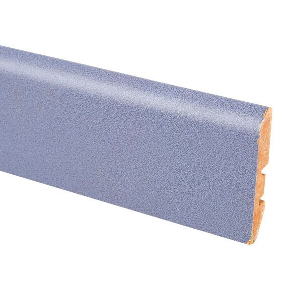 rodapi mdf azul ref 13703431 leroy merlin. Black Bedroom Furniture Sets. Home Design Ideas
