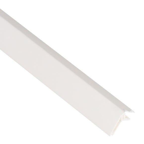 perfil angular interno externo blanco ref 15235570