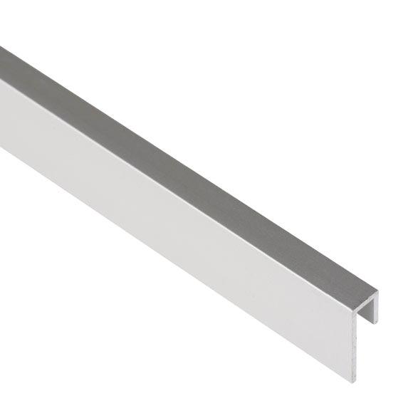 perfil extremidad aluminio dumawall ref 19276831 leroy