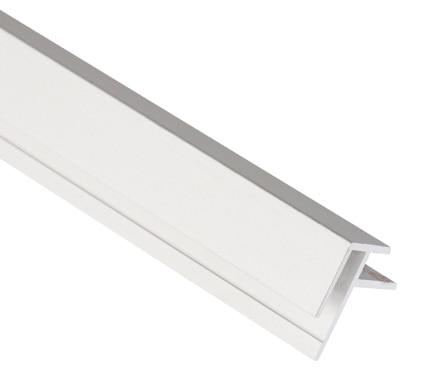 Perfil angular aluminio dumawall ref 19276866 leroy merlin for Esquineras de pared