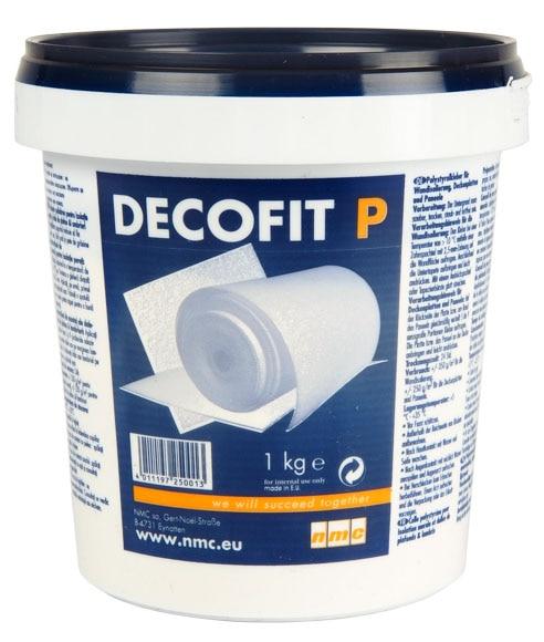 Cola de poliestireno decofit ref 15706726 leroy merlin - Cola para pegar papel ...