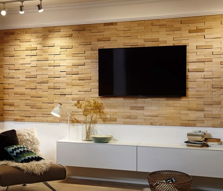 Revestimiento de pared MADERA ULTRAWOOD OAK FIRENZE