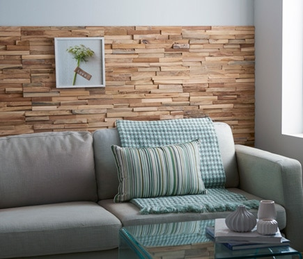 Revestimiento de pared MADERA ULTRAWOOD OAK BENEVENTO