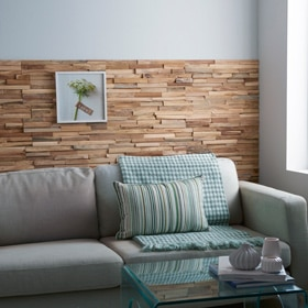 Revestimiento de pared ULTRAWOOD OAK BENEVENTO