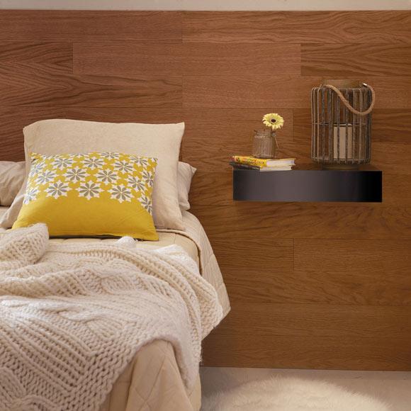 Revestimiento autoadhesivo starwood 800x116 red oak ref - Revestimiento pared autoadhesivo ...
