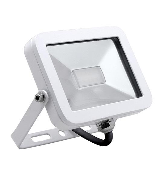 Proyector garza ispot recargable led ref 18660425 leroy - Focos de techo leroy merlin ...