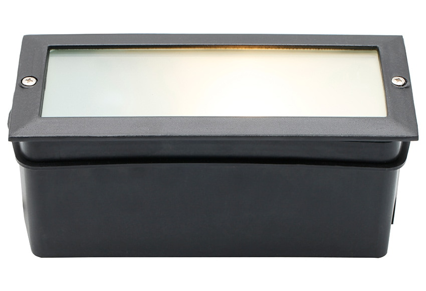 Foco inspire rectangular ref 16701223 leroy merlin - Leroy merlin focos jardin bordeaux ...