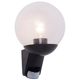 iluminaci n con detector de presencia leroy merlin