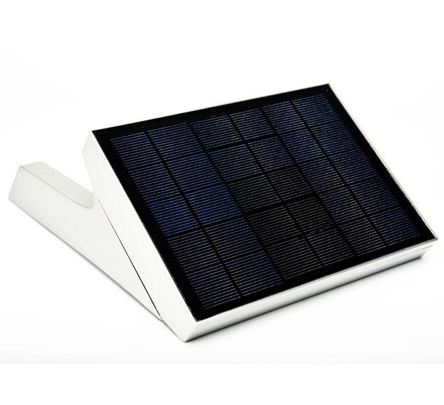 Aplique solar inspire malib led ref 14968961 leroy merlin - Guirnalda solar leroy merlin ...