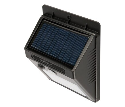 Aplique solar led sulion neko ref 81883088 leroy merlin - Aplique solar exterior ...