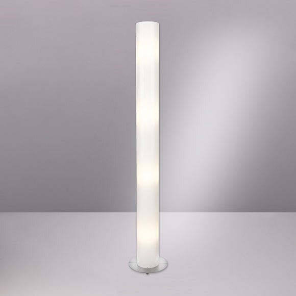 L mpara de pie barentsz ref 17000571 leroy merlin - Leroy lamparas de pie ...