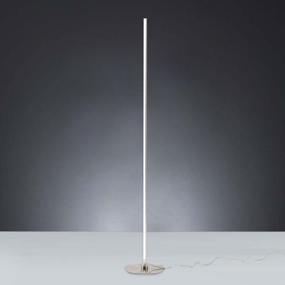 L mpara de pie led inspire truxton ref 18906685 leroy - Leroy lamparas de pie ...