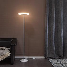 L mparas de pie leroy merlin for Ikea lamparas de pared