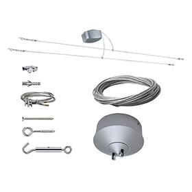 Kits de cables y rieles de focos leroy merlin - Leroy merlin iluminacion ...
