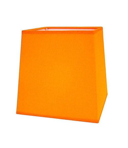 Cubo lisa naranja for Mensole cubo leroy merlin