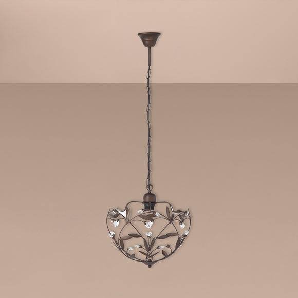 l mpara philips lyon ref 13660780 leroy merlin. Black Bedroom Furniture Sets. Home Design Ideas
