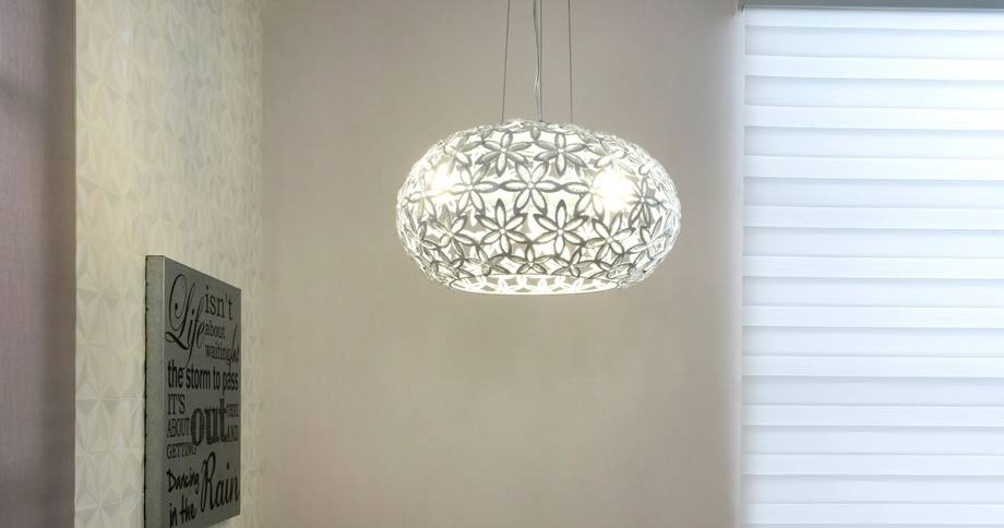 Lamparas para habitacion juvenil nuevas ideas romnticas para iluminar el cuarto del beb - Lamparas de techo habitacion ...