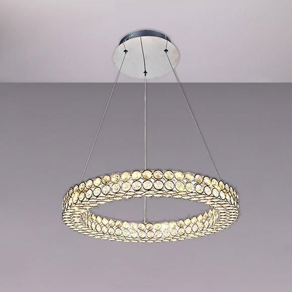 LED Lámpara Ref17957590 Crystal Merlin Mantra Leroy sxrCohQtdB