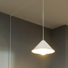 Lamparas de salon de techo cmo tenis puestas las lmparas for Lamparas pasillo ikea