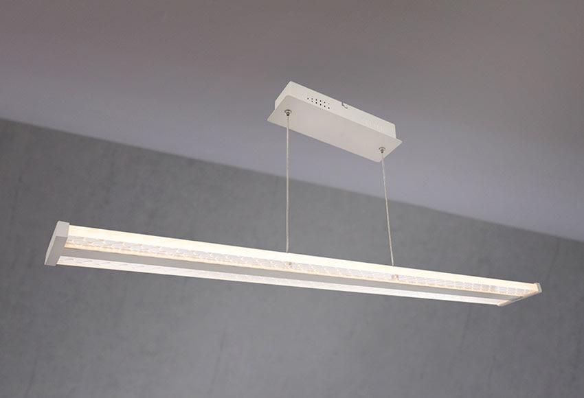 Lamparas modernas de techo best lmpara colgante moderna - Tulipas leroy merlin ...