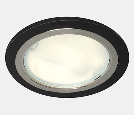 Foco empotrable downlight ref 15839754 leroy merlin for Downlight leroy merlin