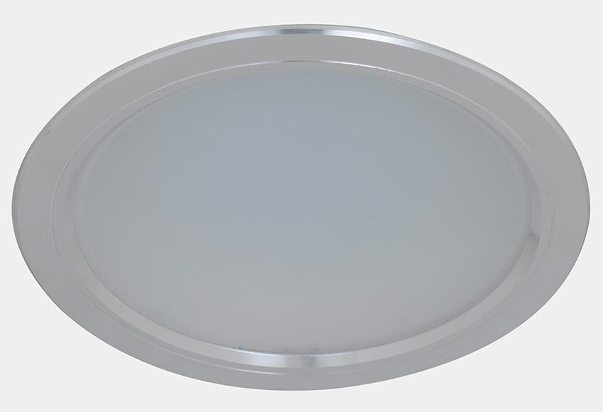 Foco downlight led de 15 w con luz fr a ref 16264675 for Downlight leroy merlin
