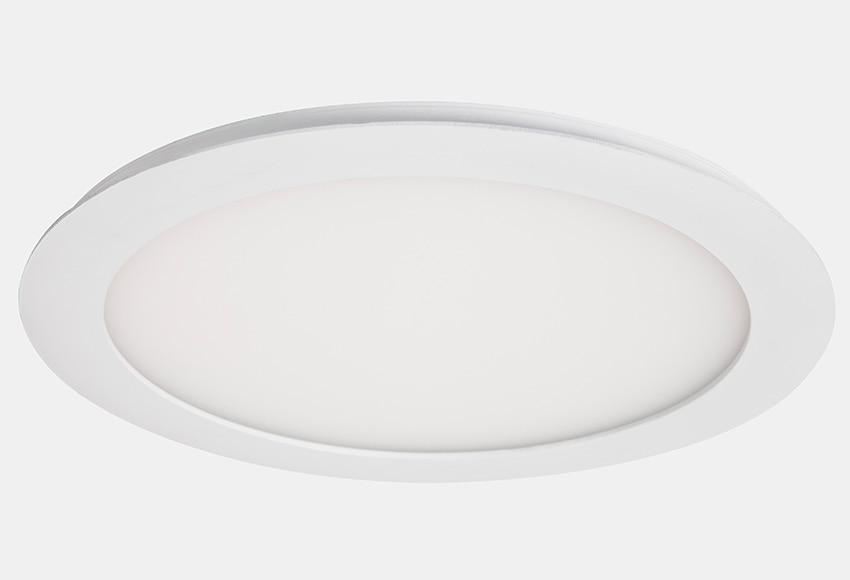 foco empotrable downlight led ref 16831801 leroy merlin