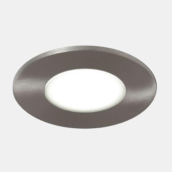 foco empotrable led ref 17333463 leroy merlin