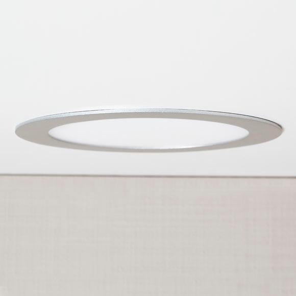 Foco empotrable downlight led ref 17464601 leroy merlin - Downlight leroy merlin ...