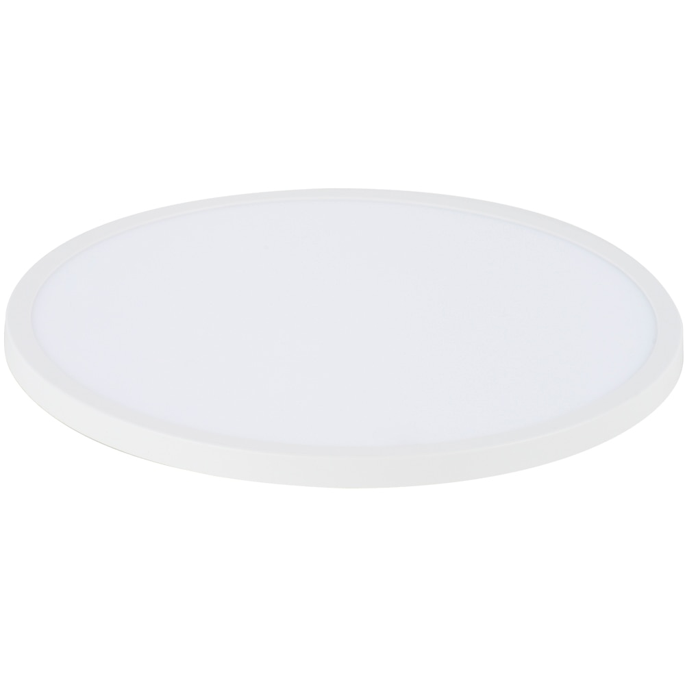 Redondo Panel Kars Ref81970136 2 Posiciones Blanco Led Inspire GVpULqSMz