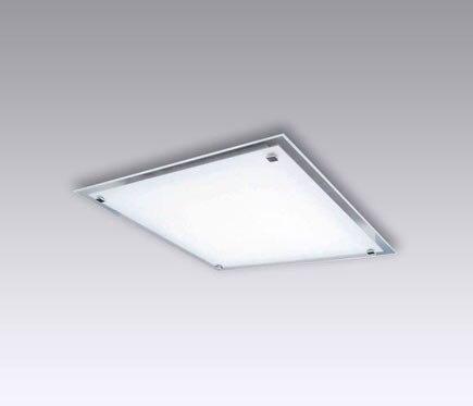 Plaf n 3 luces rbita ref 16505433 leroy merlin for Luces leroy merlin