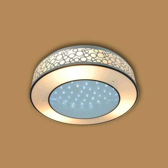 Plaf n 3 luces grieta led ref 16505552 leroy merlin - Luces solares leroy merlin ...