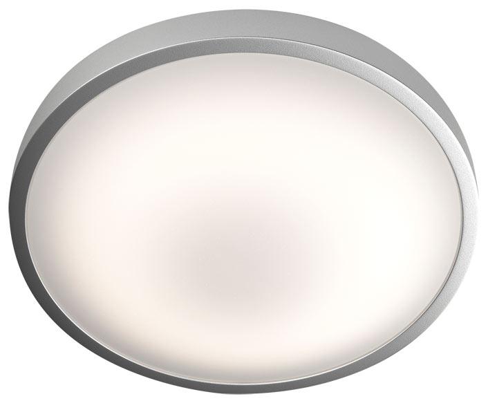 Plaf n 1 luz led silara blanco ref 81870187 leroy merlin for Profilo alluminio led leroy merlin