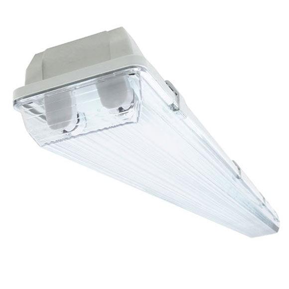 Luminaria 2x36w ref 16123086 leroy merlin - Lampara fluorescente cocina ...