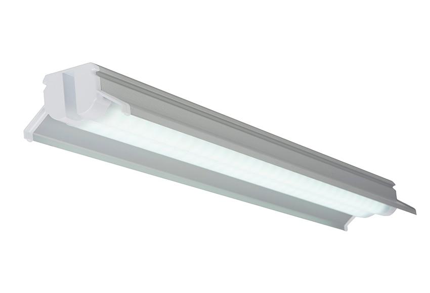 plafon cocina led