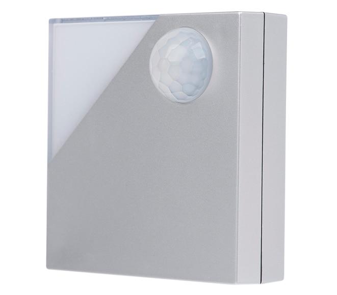 luz led con detector de movimiento smartlight ref