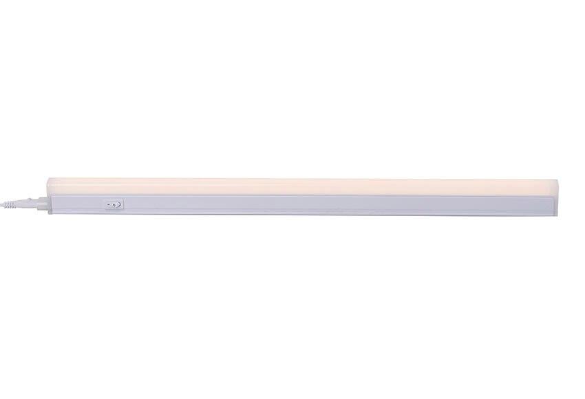 Regleta led philips linear 18w ref 17666145 leroy merlin - Regletas leroy merlin ...
