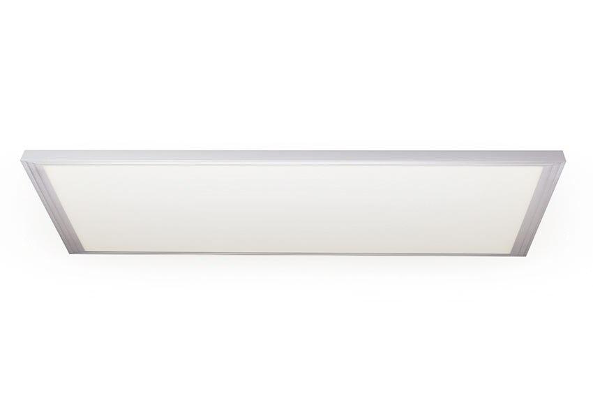 Panel led inspire cuadrado 36w ref 17759693 leroy merlin - Panel led 60x60 leroy merlin ...