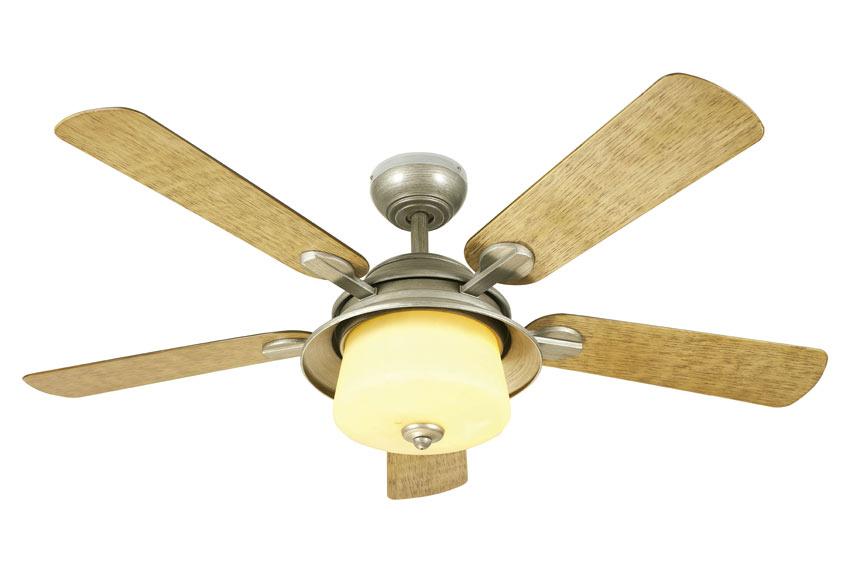 Ventilador de techo con luz inspire cambridge ref for Aspas para ventiladores